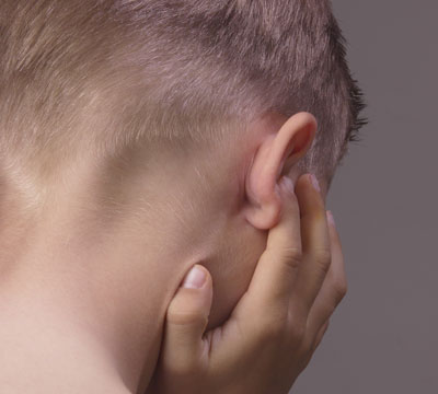 во время секса заложило уши